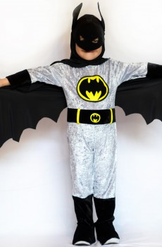 Costum Batman